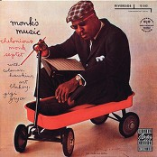 Thelonious Monk Septet - Well, You Needn't