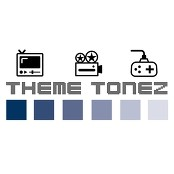 Theme Tonez - Tiny Toon Adventures TV Show Theme Instrumental