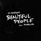 Ed Sheeran - Beautiful People (feat. Khalid)