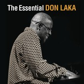 Don Laka - Days We Spend Together