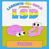 LSD feat. Sia, Diplo, and Labrinth - Genius bestellen!