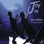 Black Motion feat. Brenden Praise - Joy Joy