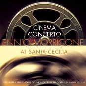 Ennio Morricone - C'era una volta il West (Album Version/Clean Version)