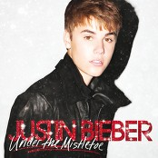 Justin Bieber - Santa Claus Is Coming To Town (Chorus)
