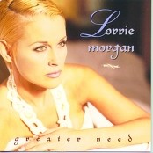 Lorrie Morgan duet with Jon Randall - By My Side