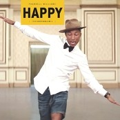 Pharrell Williams - Happy bestellen!