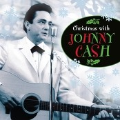 Johnny Cash - Away In A Manger