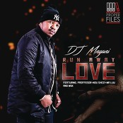 DJ Mngani feat. Professor, Ndu Shezi, Mr LUU & MSK - Run Away Love
