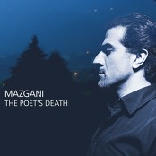 Mazgani - Burning Heart