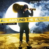 Justin Bieber - All Around The World