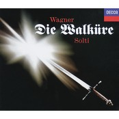 "Wiener Philharmoniker & Sir Georg Solti - Wagner: ""Die Walkure"" - Ride of the Valkyries"