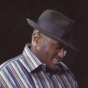 Ruben Studdard featuring Mary Mary - Ain't No Need To Worry