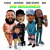DJ Khaled feat. Justin Bieber, Chance the Rapper & Quavo - No Brainer bestellen!