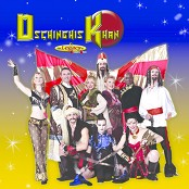 Dschinghis Khan - Temudschin (mobile)