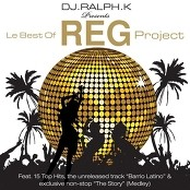 The Reg Project - Barrio Latino