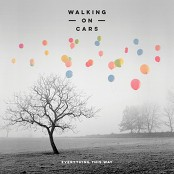 Walking On Cars - Speeding Cars