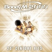 Boney M. 2000 - No Woman No Cry bestellen!