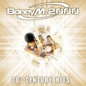 Boney M. 2000 - Brown Girl In The Ring