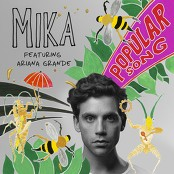 MIKA - Popular Song