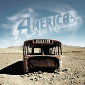 America - Sister Golden Hair