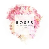 The Chainsmokers feat. ROZES - Roses bestellen!