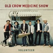 Old Crow Medicine Show - Dixie Avenue