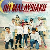 Rocketfuel All Stars - Oh Malaysiaku