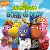 The Backyardigans - We're Knights