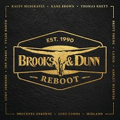 Brooks & Dunn with Kane Brown - Believe