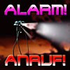 Alfred ruft an! (AlarmStyle)