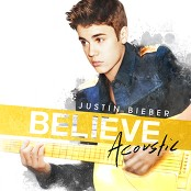 Justin Bieber - All Around The World (Acoustic Version)