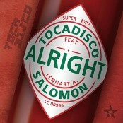 Tocadisco feat. Lennart A. Salomon - Alright bestellen!