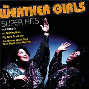 The Weather Girls - It's Raining Men bestellen!
