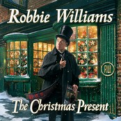 Robbie Williams - Coco's Christmas Lullaby Reprise