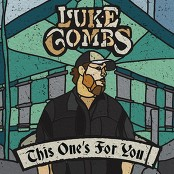 Luke Combs - Honky Tonk Highway