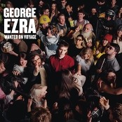 George Ezra - Blame It on Me bestellen!