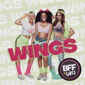BFF Girls - Wings