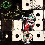 A Tribe Called Quest - Black Spasmodic bestellen!