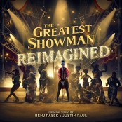 Panic! At The Disco - The Greatest Show
