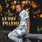 T-Love - Afro Piano