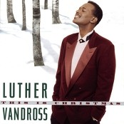 Luther Vandross - The Mistletoe Jam (Everybody Kiss Somebody)