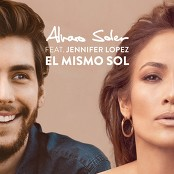 Alvaro Soler - El Mismo Sol (Under The Same Sun) bestellen!