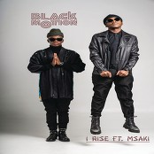 Black Motion feat. Msaki - I Rise (Radio Edit)