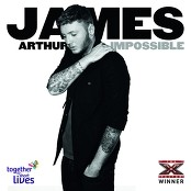 James Arthur - Impossible bestellen!