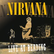 Nirvana - In Bloom (Opening Riff/Live at Reading/1992)