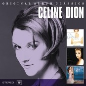 Cline Dion - It's All Coming Back To Me Now