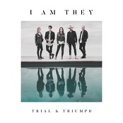I AM THEY - My Feet Are on the Rock