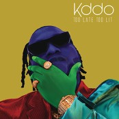 KDDO feat. The Cavemen - Holy Ghost Fire