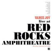 Vance Joy - Alone With Me (Live at Red Rocks Amphitheatre)
