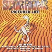 Scorpions - Life's Like A River